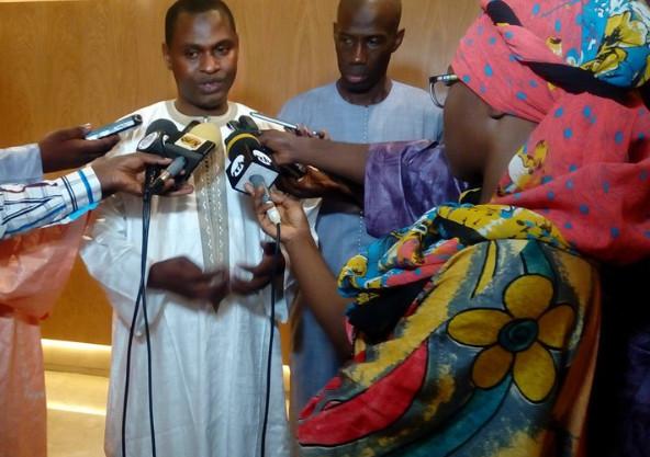 Ndogou en faveur de 102 orphelins : Human appeal international sensibilise aussi sur les problèmes de santé
