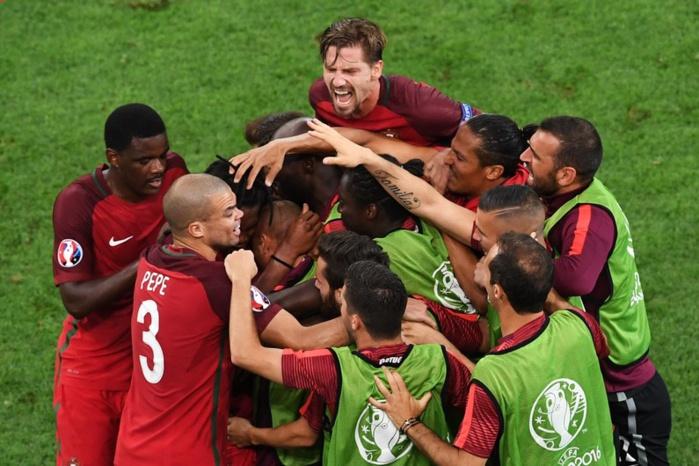 Euro 2016 : Le Portugal de Ronaldo passe en Demi-Finale