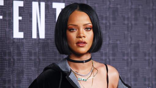 La délicieuse surprise de Rihanna à ses fans de Manchester