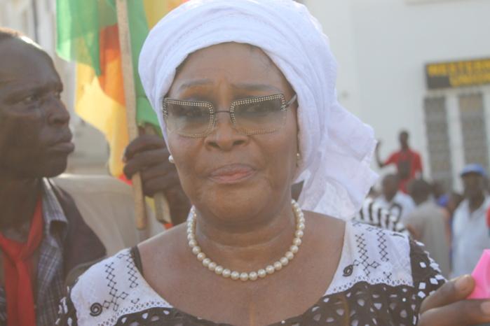 Affaire Aïda Ndiongue : énième prolongation de la mission d'expert