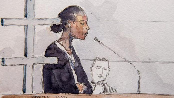 Fabienne Kabou fait appel de sa condamnation