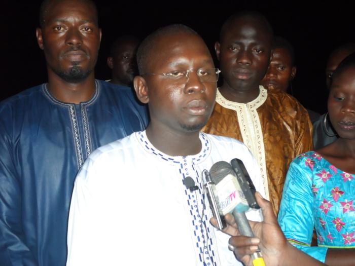 LES UJTL DE TOUBA, DAKAR ET PIKINE MENACENT : « Il n'y aura pas de présidentielle au Sénégal si Karim est écarté! »