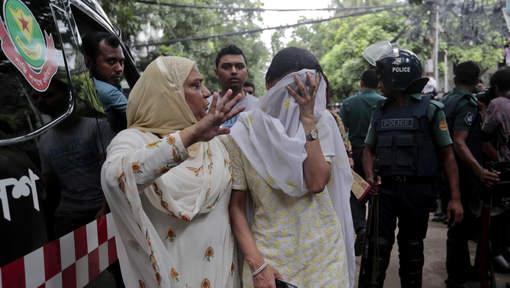 20 étrangers tués à Dacca, la plupart à l'arme blanche