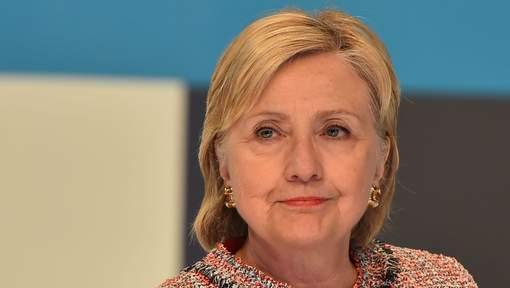 Hillary Clinton entendue par le FBI au sujet de ses mails