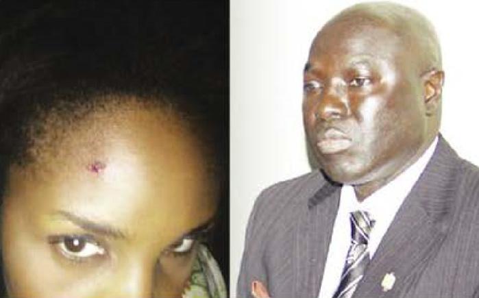 Dieynaba Touré : « J'ai porté plainte le 11 juin et je réclame justice »