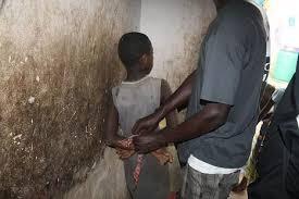 Enfant-voleur : A peine 8 ans, il cambriole une boutique et dérobe 75 000 francs