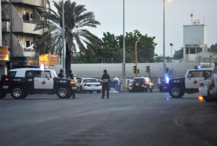 Attentat suicide à Jeddah en Arabie saoudite