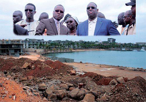 Arrêt des travaux d'extension de l'hôtel : La Descos freine le Terrou-bi