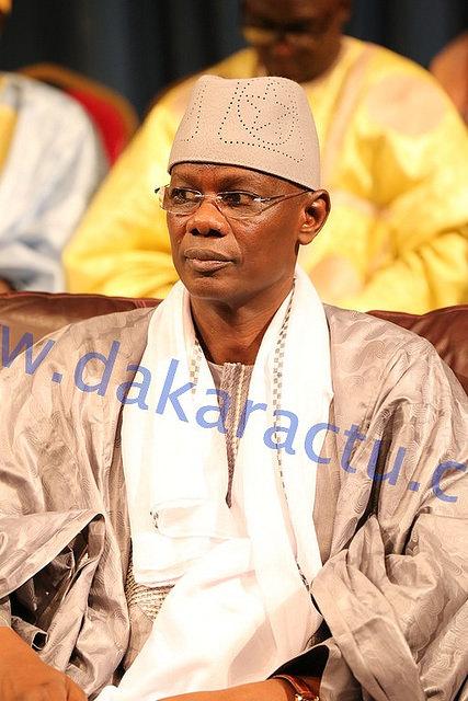 Recours de l'APR contre la nomination de Madame Fatou SÈNE à la tête du Conseil départemental de Bambey : Les précisions du coordinateur Mor N'gom