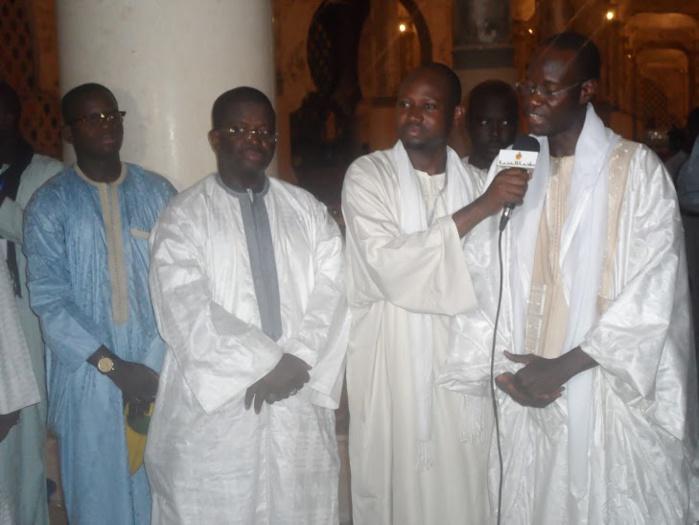 SERIGNE BASS KHADIM AWA BA : « Une seule Aïd-el-fitr pour tous les musulmans… Une nouvelle victoire de l'Islam! »