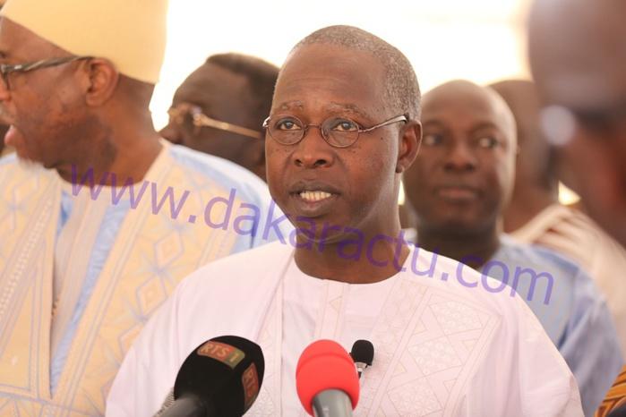Mazalikoun Jinnan : Le Premier ministre, porteur du message du président de la République, sollicite des prières pour un Sénégal de paix