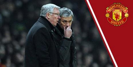 """Ferguson: """"MU est le club parfait pour Mourinho"""""""