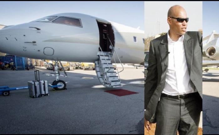ULTIME RÉVÉLATION SUR SA LIBÉRATION - Le passeport de Karim confectionné urbi et orbi par un fonctionnaire dans sa cellule, (Intelligence Magazine).
