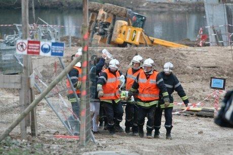 Birmingham : 4 Gambiens et 1 Sénégalais morts dans un accident de chantier
