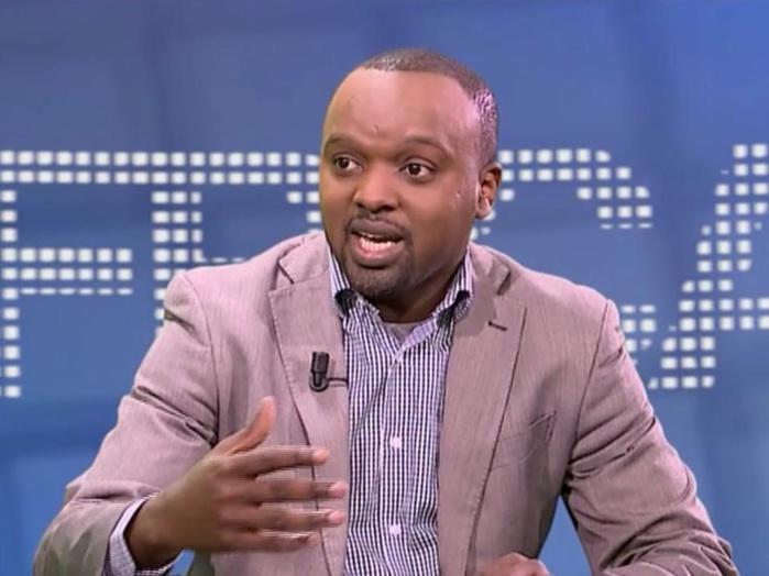 Mohamed Ly, président-fondateur de Ipode : « La recomposition dépendra des Législatives »