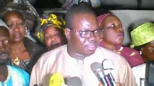 SERIGNE FALLOU MBACKÉ S'EN PREND AU MINISTRE DE L'INTERIEUR : « Il a démarré son opération de démantèlement des bastions de l'opposition comme Touba »