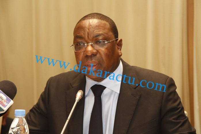 Mali : Mankeur N'diaye porteur d'un message pour le Président Malien
