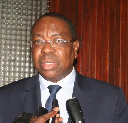 La Chine injecte en moyenne 80 milliards CFA par an au Sénégal (Mankeur Ndiaye)