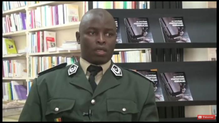 """Réaction de l'ancien régisseur de Rebeuss Mohamed Lamine Diop : """"J'assume pleinement et entièrement ce que j'ai fait"""""""