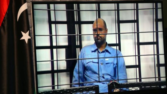 Libye: selon son avocat, Saïf al-Islam est «invité» à Zenten, «pas détenu»