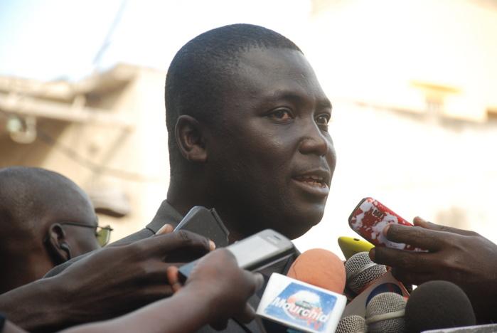 Démission de Bamba Fall du BP du PS : Un non-événement selon le forum des jeunes socialistes (FJS)