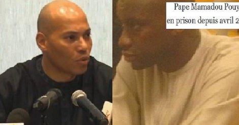 INTERDICTION DE SORTIE : Papa Mamadou Pouye libre de quitter le Sénégal