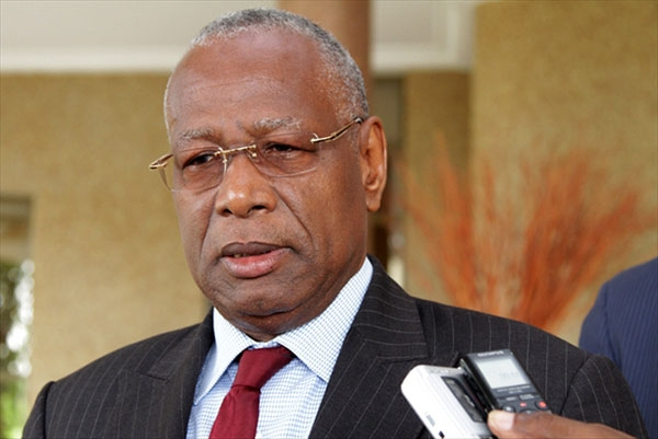 Choix du prochain président de la commission de l'Ua : Kigali, un sommet pour Bathily