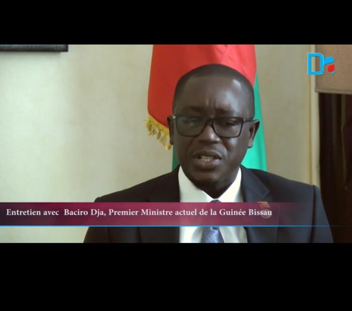 Guinée Bissau : Le périple diplomatico-économique du PM, Baciro Dja à Lomé, Ouaga et Dakar