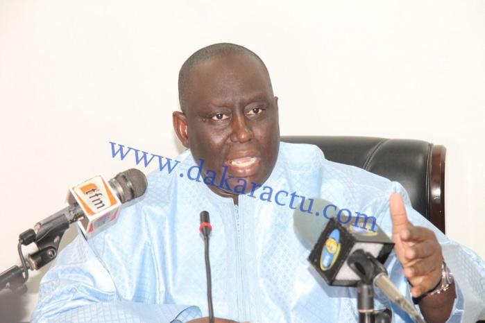 Guédiawaye doit être le cœur du projet Dakar Medical City (Aliou Sall)