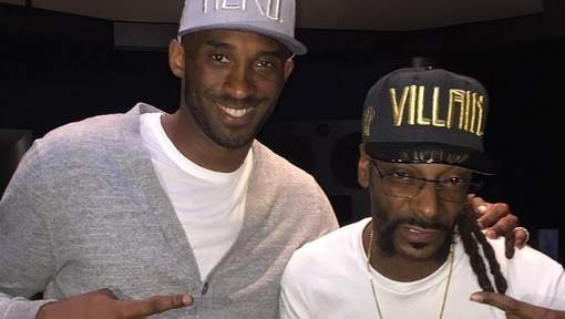 Le superbe cadeau de Snoop Dogg à Kobe Bryant