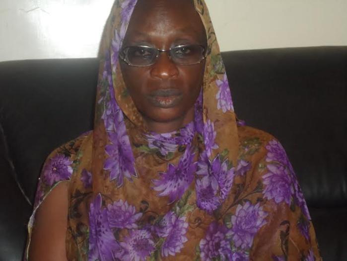 """Coumba Thiam (Directrice de la famille) : """" Au Sénégal, des femmes souffrent en silence dans leurs foyers... """""""