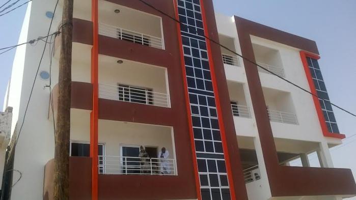Leur contrat de location résilié : Les étudiants de Ndioum expulsés de leur immeuble