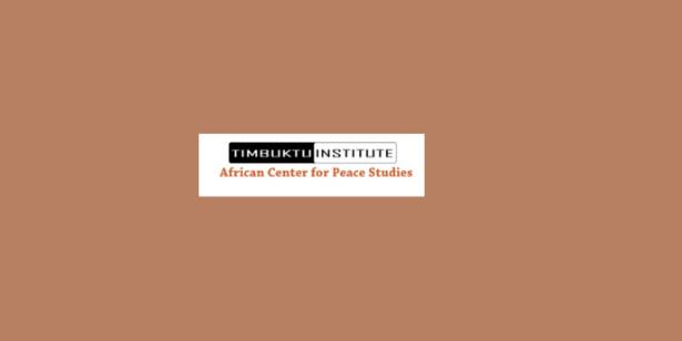 PARIS-TIMBUKTU INSTITUTE ET L'OBSERVATOIRE DE L'AFRIQUE POUR LA SÉCURITÉ ET LE DÉVELOPPEMENT ORGANISENT UNE CONFÉRENCE LE 11 JUILLET