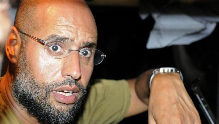 LIBYE : Pas d'amnistie pour Saïf al-Islam Kadhafi, assure le gouvernement d'union