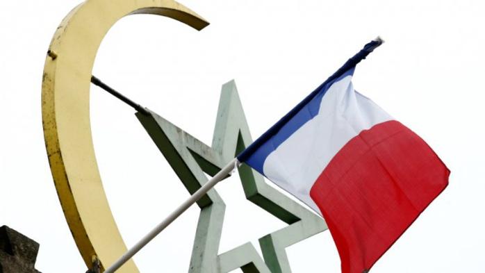 """Le patron du renseignement français craint une confrontation entre """"l'ultra droite et le monde musulman"""""""