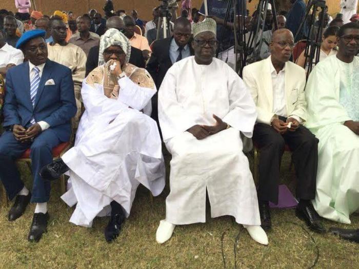 Les prédictions de Modou Kara : « Abass Ba sera  sur le futur Président du Sénégal »