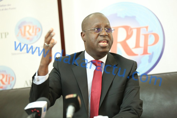 Violation du décret numéro 2014-770 : L'ARTP inflige à Orange une sanction de 13 milliards de FCFA