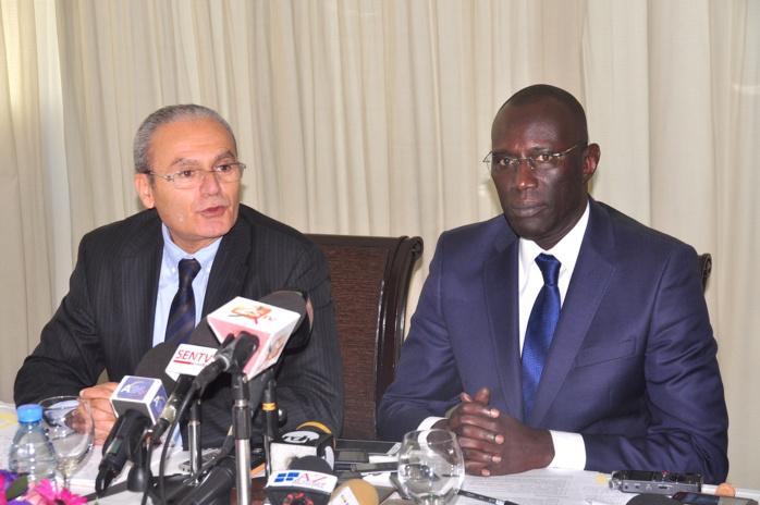 Lutte contre le cancer : La commission sénégalo-marocaine débouche sur des opportunités intéressantes
