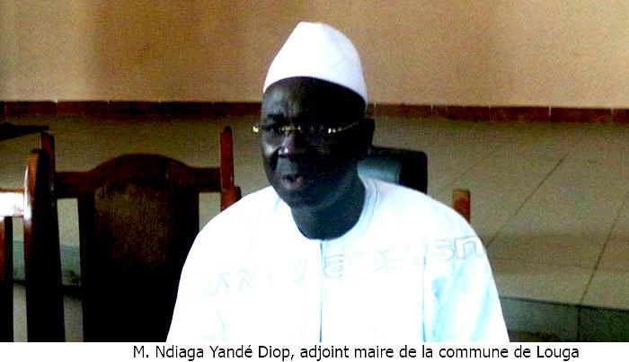 Louga va solliciter de la BAD le financement de nouvelles infrastructures routières