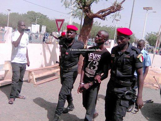 Baye Modou Fall (Boy Djinné), son ami Bara Guèye, sa soeur Yacine Fall et son épouse Diabou Thiam, placés sous mandat de dépôt
