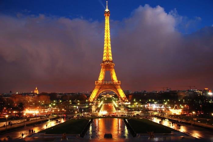Incendie à la Tour Eiffel : La Préfecture de Paris dément