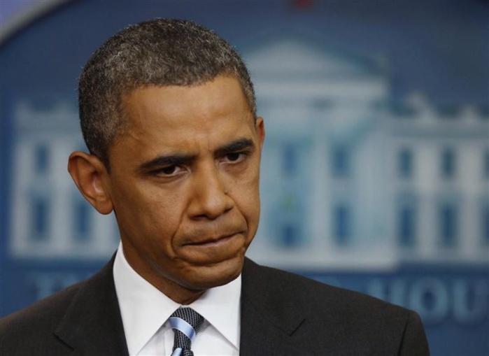 Nice : Obama condamne une horrible attaque terroriste