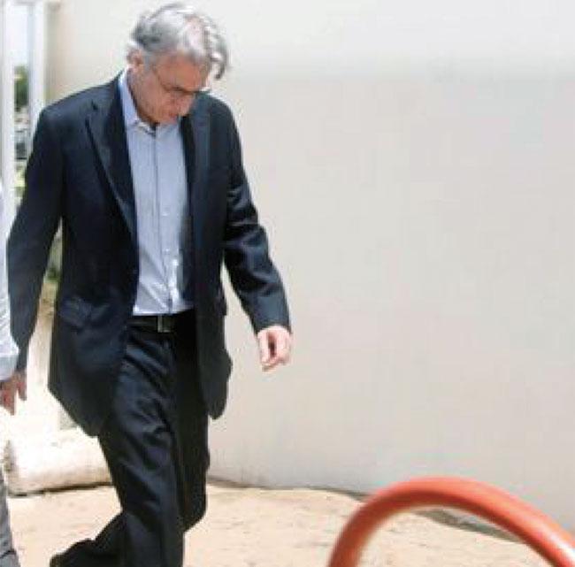 La Ccja se déclare incompétente : Bibo Bourgi débouté