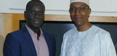 Alliance stratégique ? Abdoul M'baye rend visite à Gackou