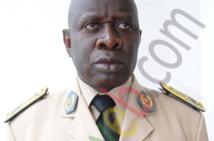 ARMÉE : Le Général Cheikh Guèye, futur Cemga. Il prend fonction à partir du 1e Janvier 2017