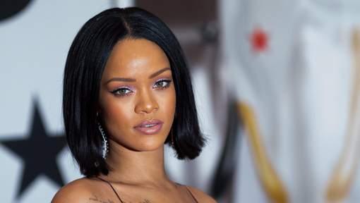 Rihanna devait chanter à Nice ce soir