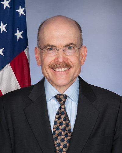 Attentat de Nice : L'ambassadeur des USA à Dakar consterné