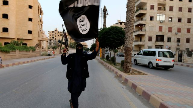 L'État islamique revendique l'attentat de Nice