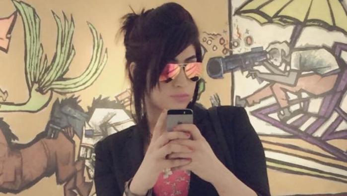 PAKISTAN : La star des réseaux sociaux Qandeel Baloch étranglée «pour l'honneur»
