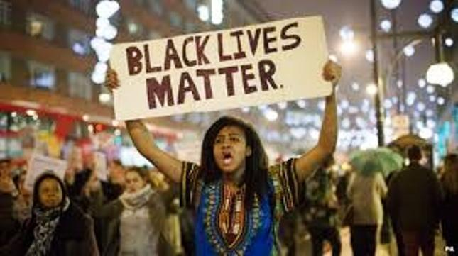Do Black lives really matter ? (par Djiby Ndiaye Gaynde)